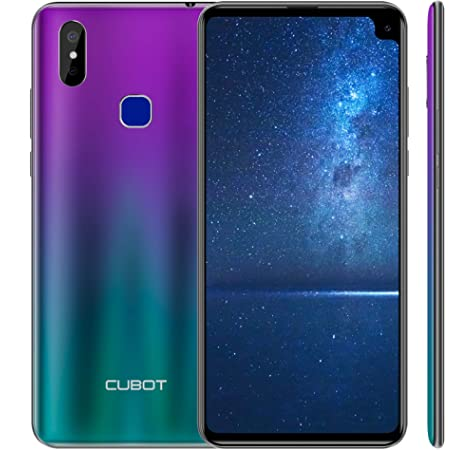 CUBOT MAX2 - Smartphone: Amazon.es: Electrónica