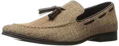 Giorgio Brutini Men's Noble Slip-On Loafer, Brown, 10 US/10 M