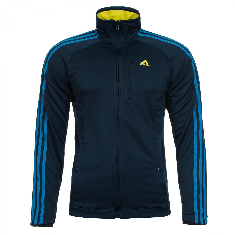 Adidas Herren Sweatjacke Clima 365 Track Top