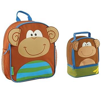 Amazon.com | Stephen Joseph Boys Mini Monkey