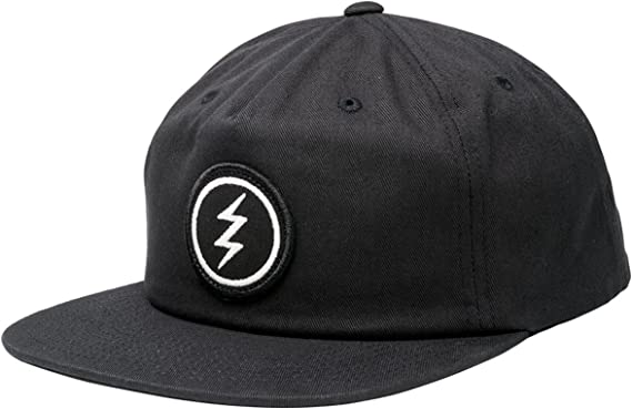 Electric Mujeres Gorras / Gorra Snapback NEW UNIFORM: Amazon.es ...