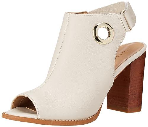 rendimiento superior precio de calle valor por dinero Westies WEMARKER Ivory Zapatos de tacón para Mujer