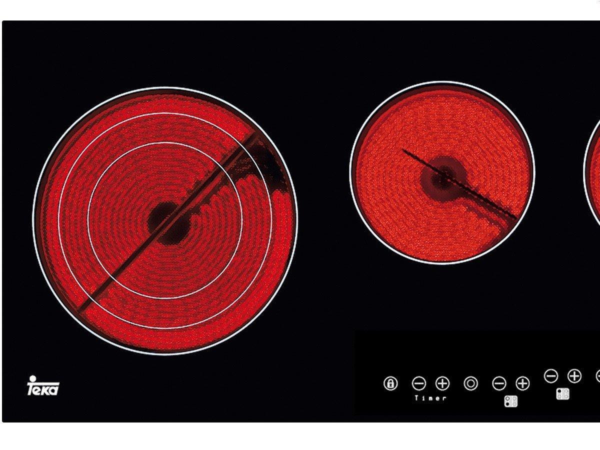 Teka TB 941 HZ vitrocerámica Autark 90 cm de ancho Autark ...