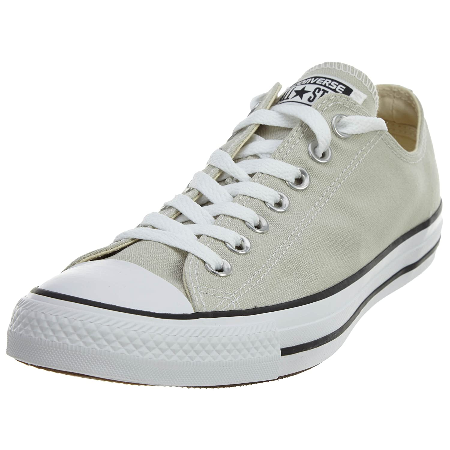 46ff693ff1581d Converse AS Hi Can charcoal 1J793 Unisex-Erwachsene Sneaker 8 B(M) US Women    6 D(M) US Men