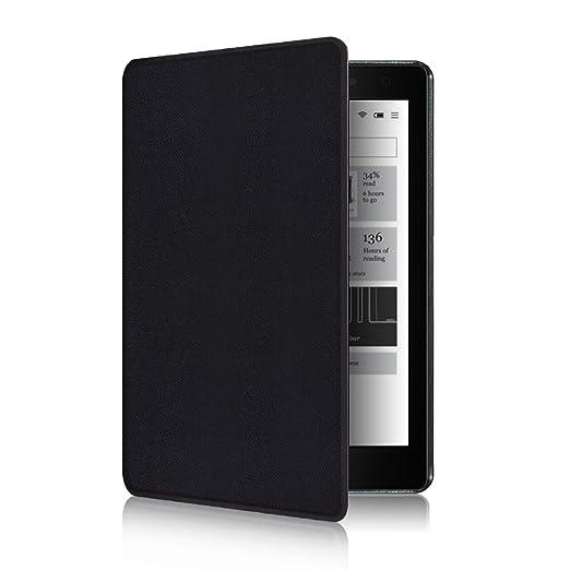 27 opinioni per Kobo Aura One 7.8 Cover- Folio Custodia Ultra Sottile e Leggero con Coperture