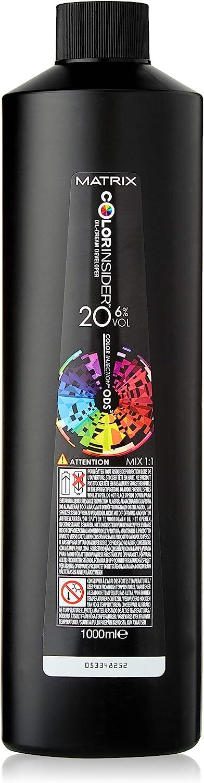 Matrix, Cuidado del pelo y del cuero cabelludo (Color Insider) - 1000 ml.