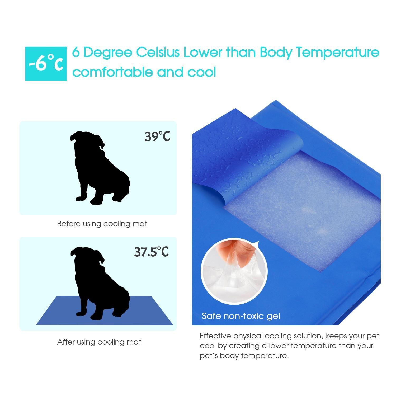 on tv self image upc mat cooling seen as dogs polar product for mats comfort pooch cat cushion dog com pet upcitemdb