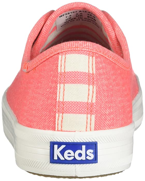 35e2df12154 Keds Womens WF58167 Sneakers  Amazon.ca  Shoes   Handbags