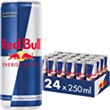 Red Bull Energy Drink, 250ML (24-pack) 6,40 kg