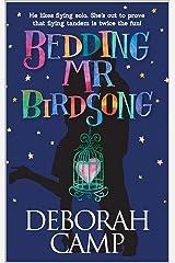 Bedding Mr. Birdsong (Campy Romances Series Book 1) Kindle Edition