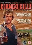 Django Kill [1967] [DVD]