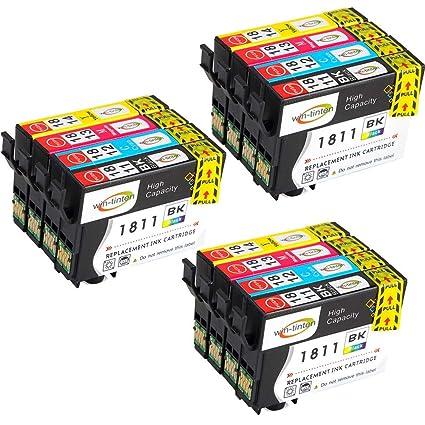 Win-Tinten - Cartuchos de Tinta compatibles con Epson Expression ...