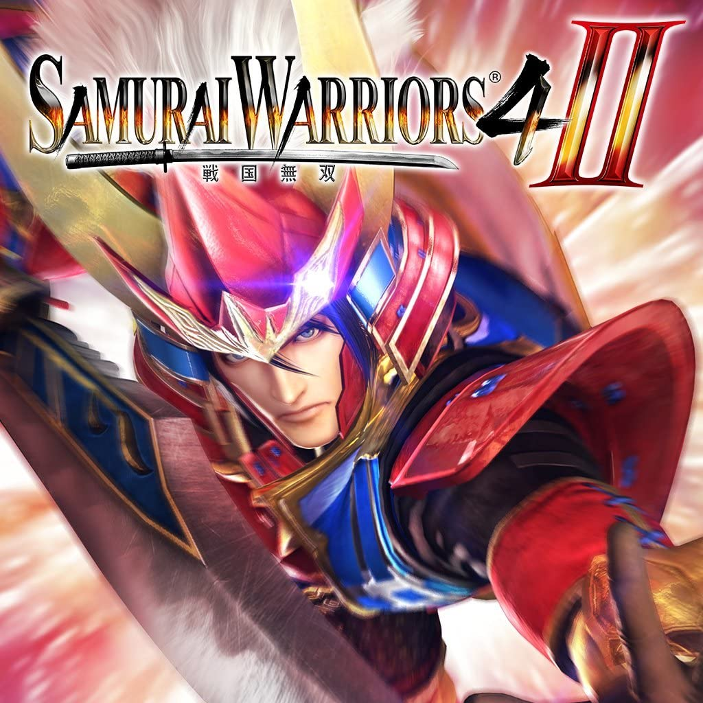 Amazon.com: Samurai Warriors 4-II - PS Vita [Digital Code ...