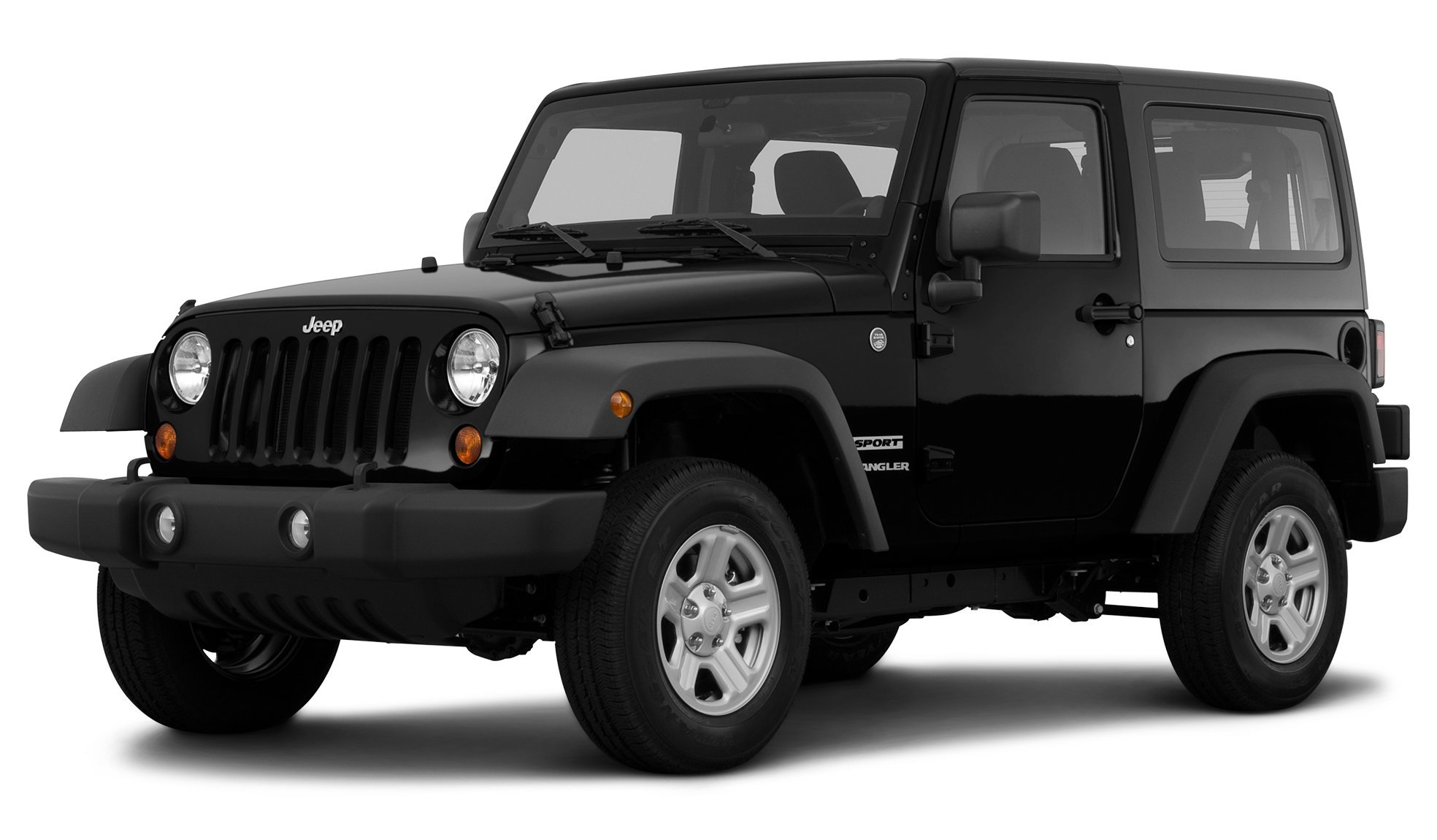 2011 jeep wrangler reviews images and specs vehicles. Black Bedroom Furniture Sets. Home Design Ideas
