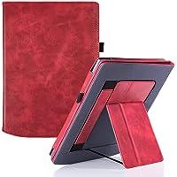 GHC PAD pokrowce i pokrowce na Pocketbook Inkpad X 25 cm, dwupak pokrowiec ochronny z przenośnym paskiem na rękę z…
