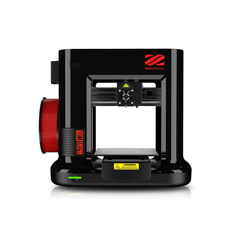XYZprinting 3FM3WXEU01B Impresora 3D da Vinci Mini W+ ...