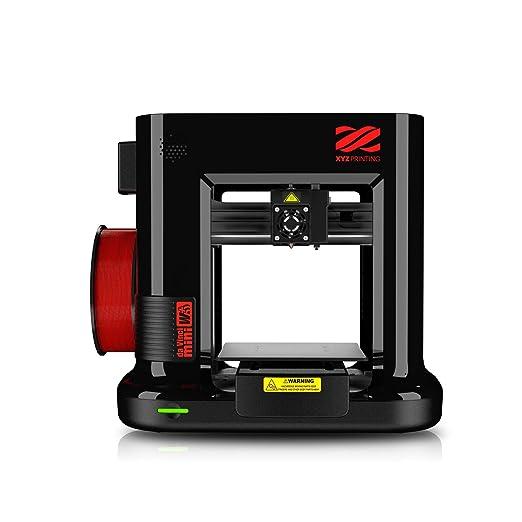 XYZprinting 3FM3WXEU01B Impresora 3D da Vinci Mini W+ Printer ...