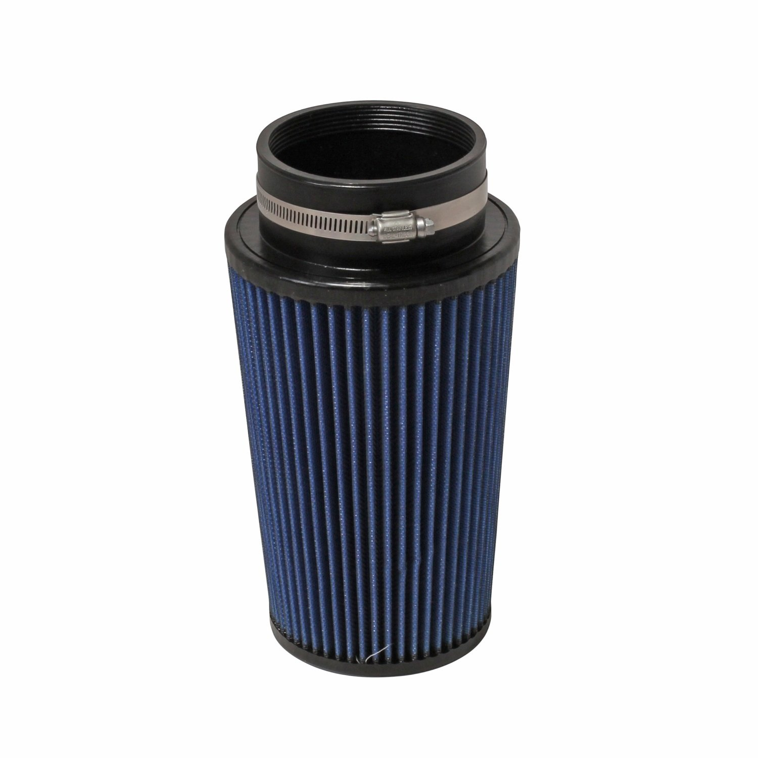 BBK 1774 BBK Cold Air Intake Replacement High Flow Washable Air Filter - Blue