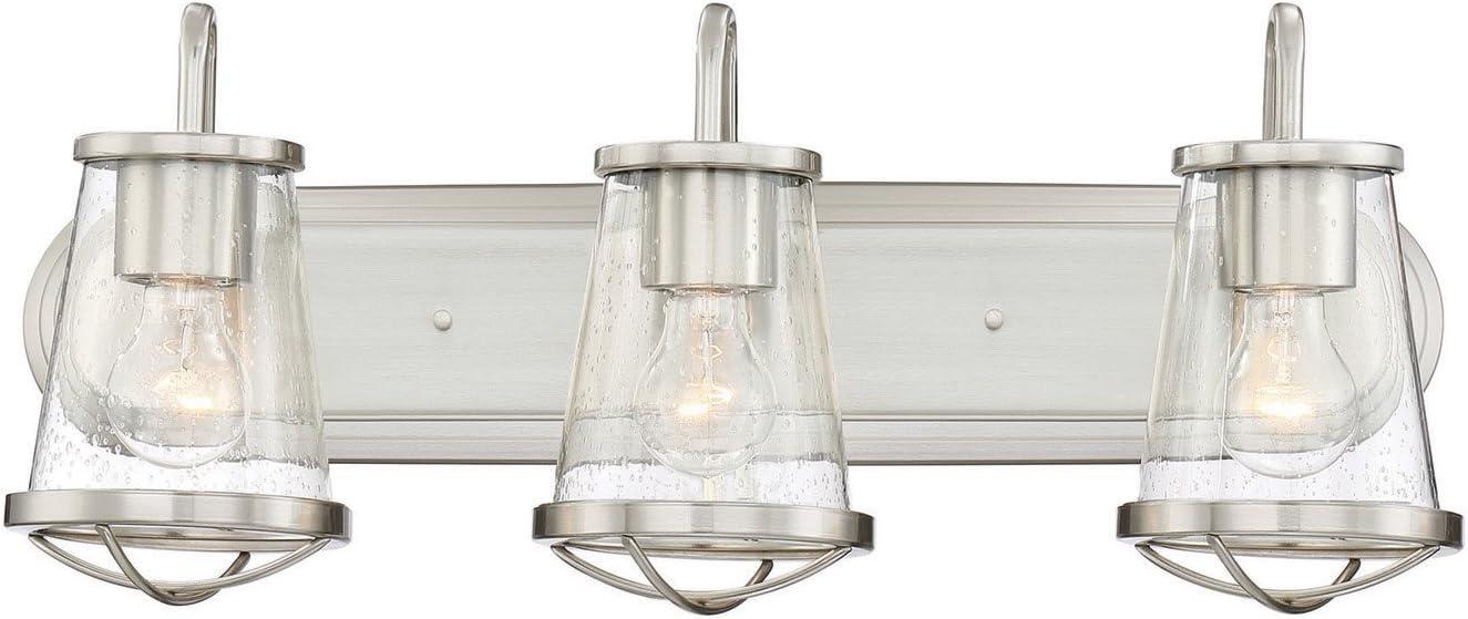 Capital Lighting 120521CG-422 Two Light Vanity