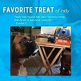 Blue Dog Bakery   Dog Treats   All-Natural   Peanut