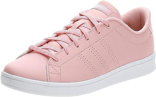 adidas Damen Advantage Clean Qt Tennisschuhe