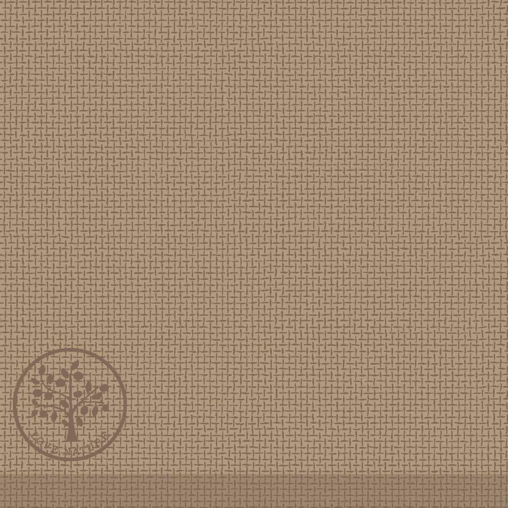 50 St/ück Airlaid Serviette Love Nature-Jute in Beige-Grey Mank 40 x 40 cm