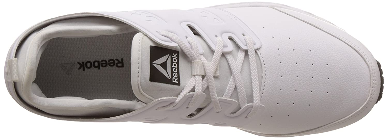 d442ee87f766b Reebok Men s Walk Optimum Nordic Walking Shoes  Amazon.in  Shoes   Handbags