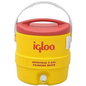 SEPTLS385431 - Igloo 400 Series Coolers - 431