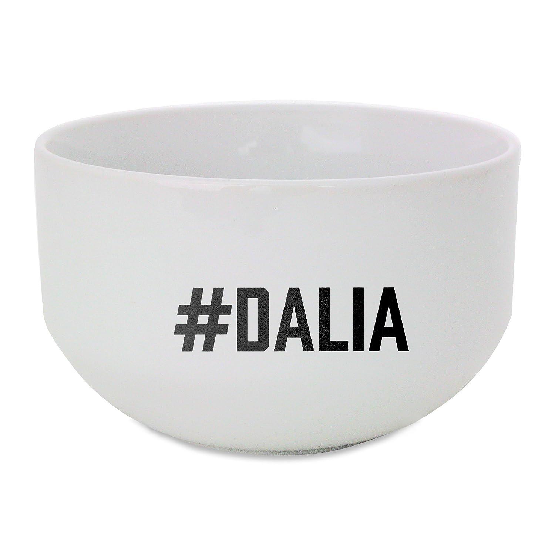 Amazon.com: #DALIA ceramic bowl: Kitchen & Dining
