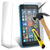 CEDO® anti shatter Tempered Glass Screen Protector for Microsoft Nokia Lumia 540