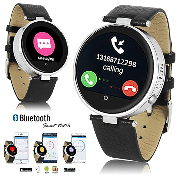 Amazon.com: Indigi Sporty Bluetooth Water-Resistant ...