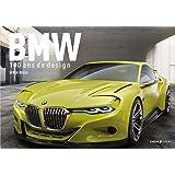 BMW, 100 ans de design