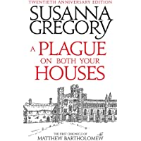 Plague on Both Your Houses: Bk 1