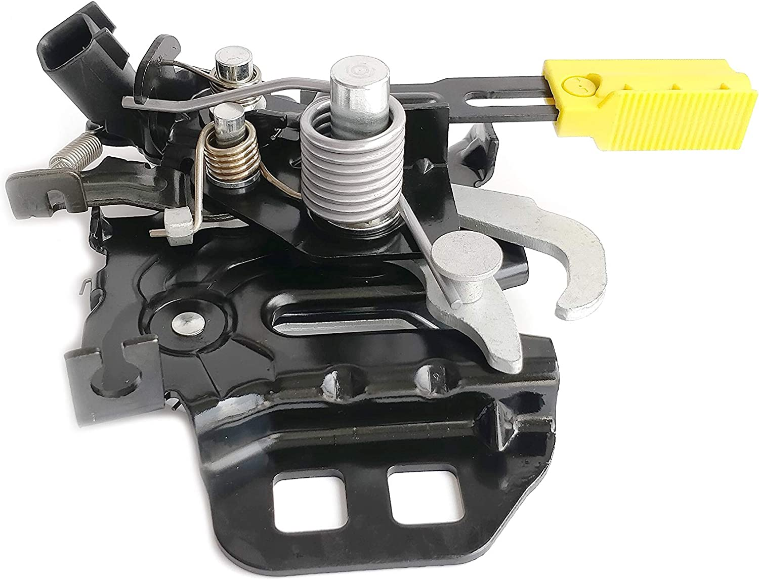 Hood-Lock Latch For 2015-2018 Ford Edge 2.0T 2.7L//3.5L V6 FT4Z16700A