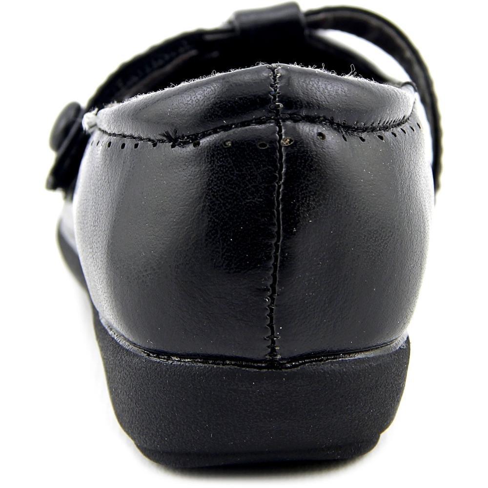French Toast Girls Eve Uniform Dress Shoe Black 11 by French Toast (Image #2)