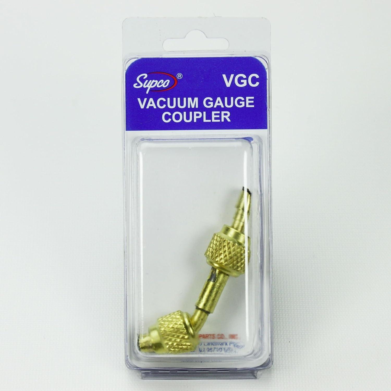 Supco VGC Vacuum Gauge Coupler