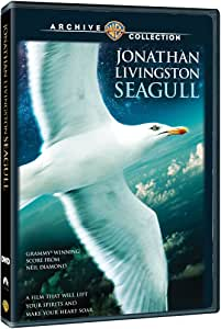 Jonathan Livingston Seagull (Bilingual) [Import]