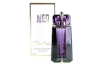 Amazoncom Alien By Thierry Mugler Eau De Parfum Refillable Spray