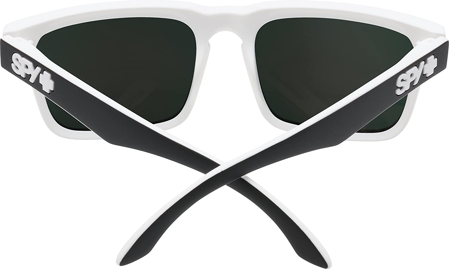 SPY Optic Helm Wayfarer Sunglasses 673015973864