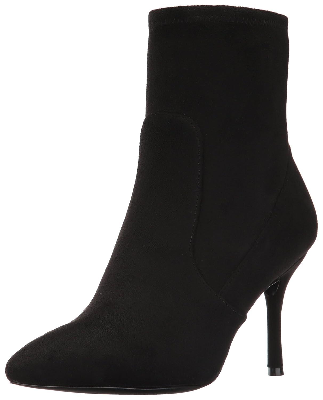 Nine West Women's Cadence Ankle Bootie B01EYDO26Q 5.5 B(M) US|Black