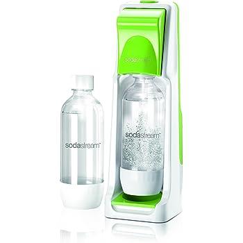 Die Firma SodaStream ist führender Hersteller im Bereich der Wassersprudler.