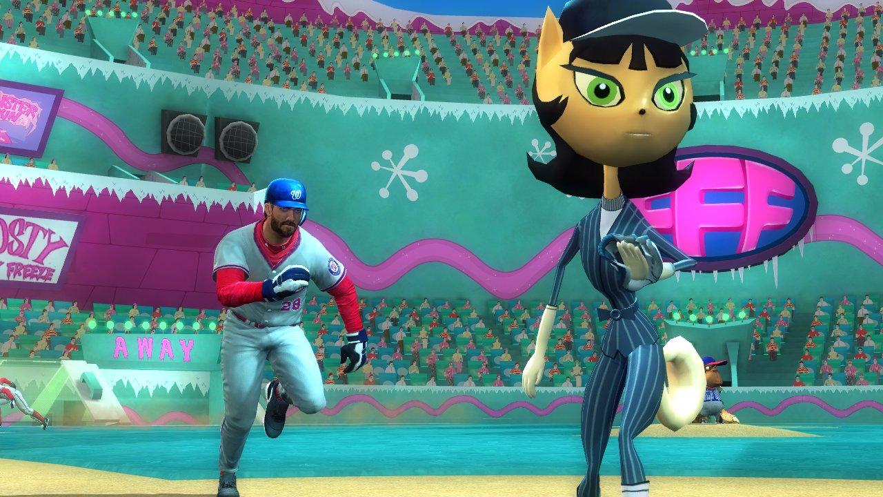Nicktoons MLB - Xbox 360 by 2K (Image #4)