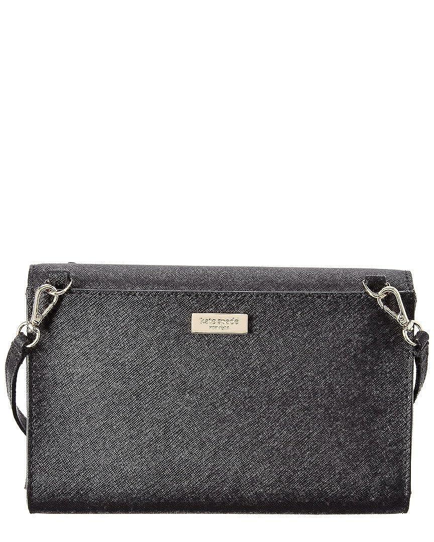 Amazon.com  Kate Spade Black Cat Jazz Things Up Winni CrossBody Clutch  Handbag  Clothing 1b07fa8378708