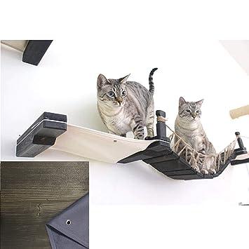 Amazon.com: CatastrophiCreations The Cat Mod – Puente de ...