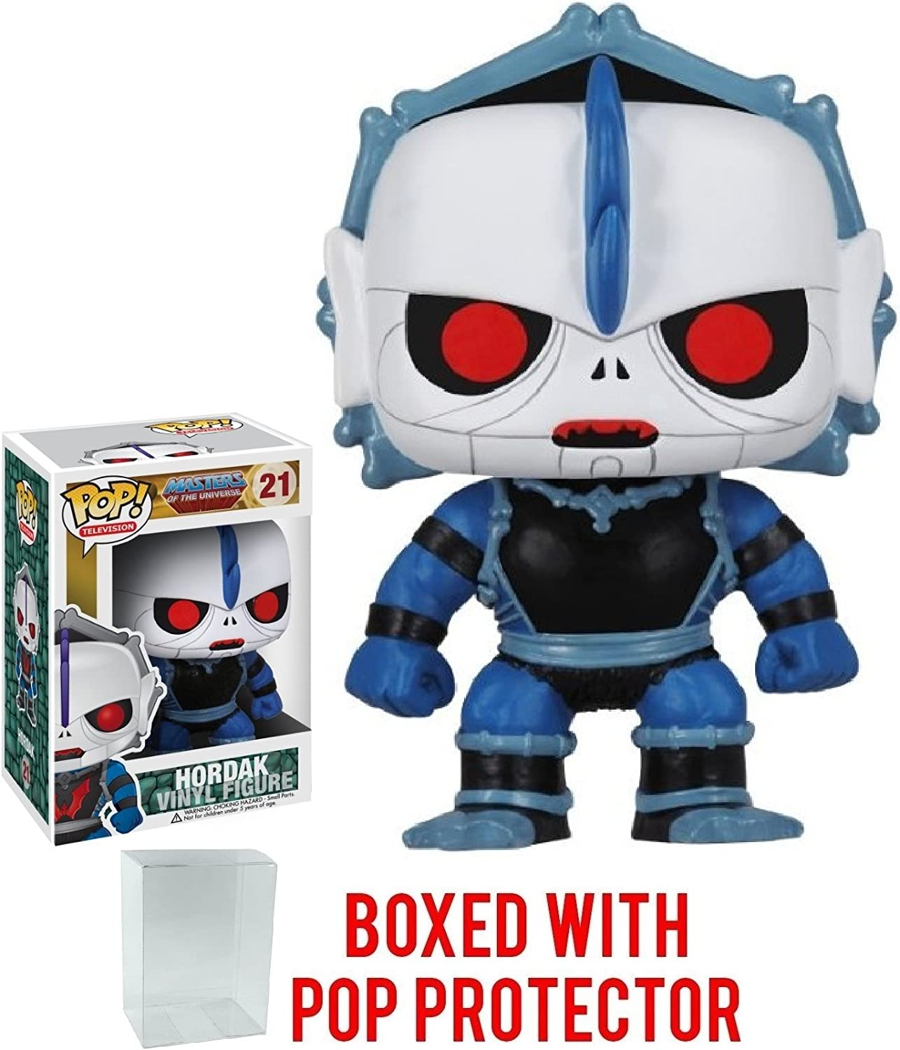 Funko Pop! Television: Masters of The Universe - Figura de Vinilo ...