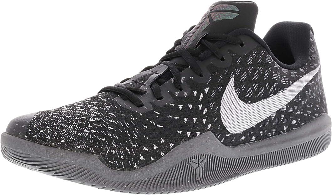 Nike Hombre Kobe Mamba Instinct Zapatillas de Baloncesto: Amazon ...