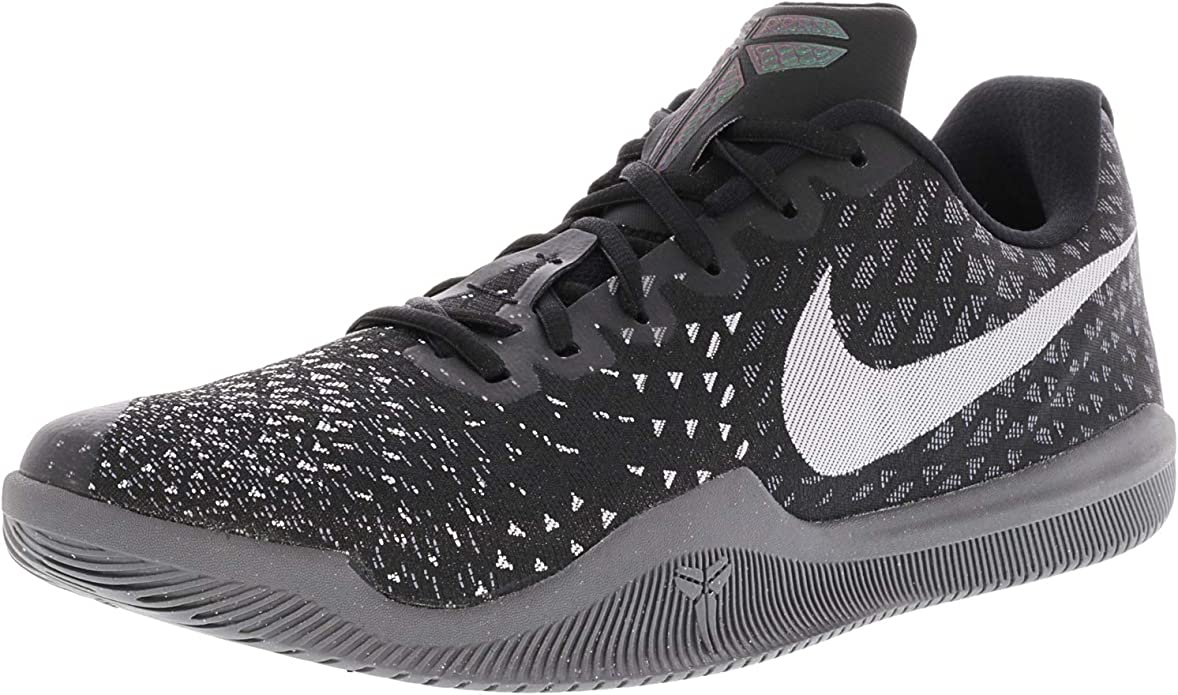 NIKE Men's Kobe Mamba Instinct Basketball Shoes