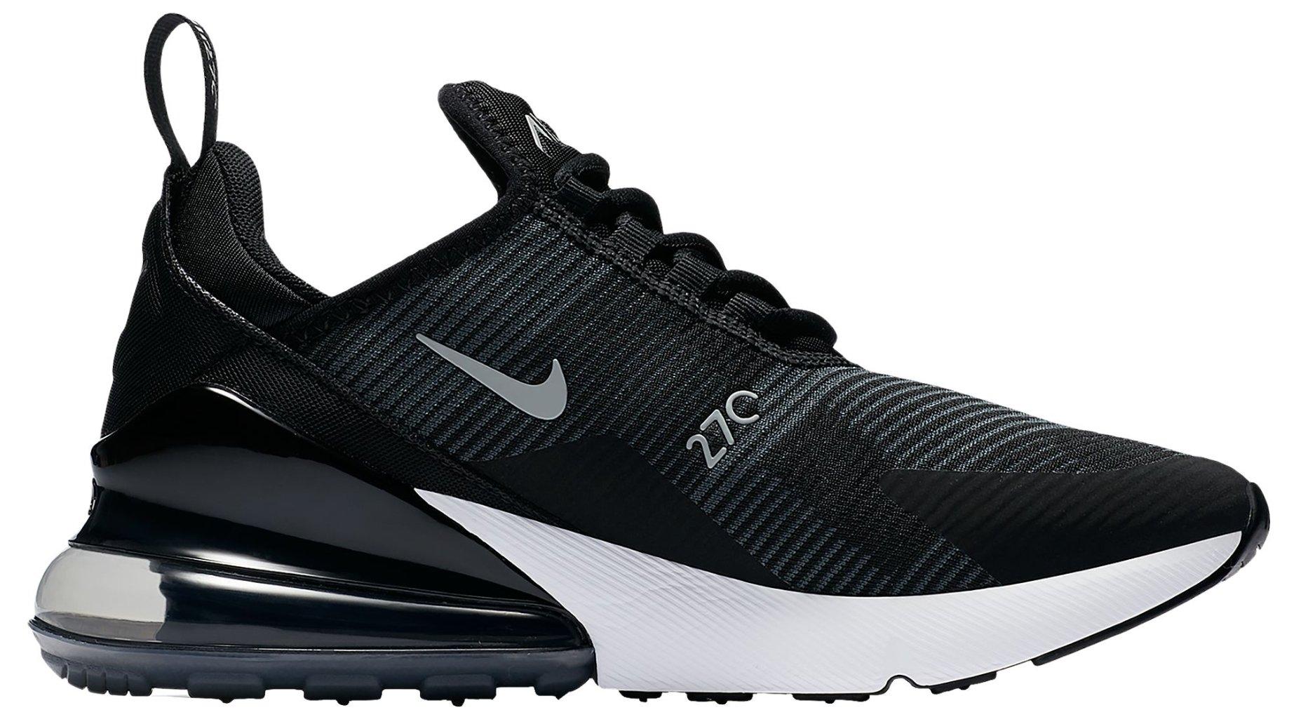 low priced a4123 d8613 Galleon - Nike Air Max 270 Kjcrd (gs) Big Kids Ar0301-008 Size 3.5