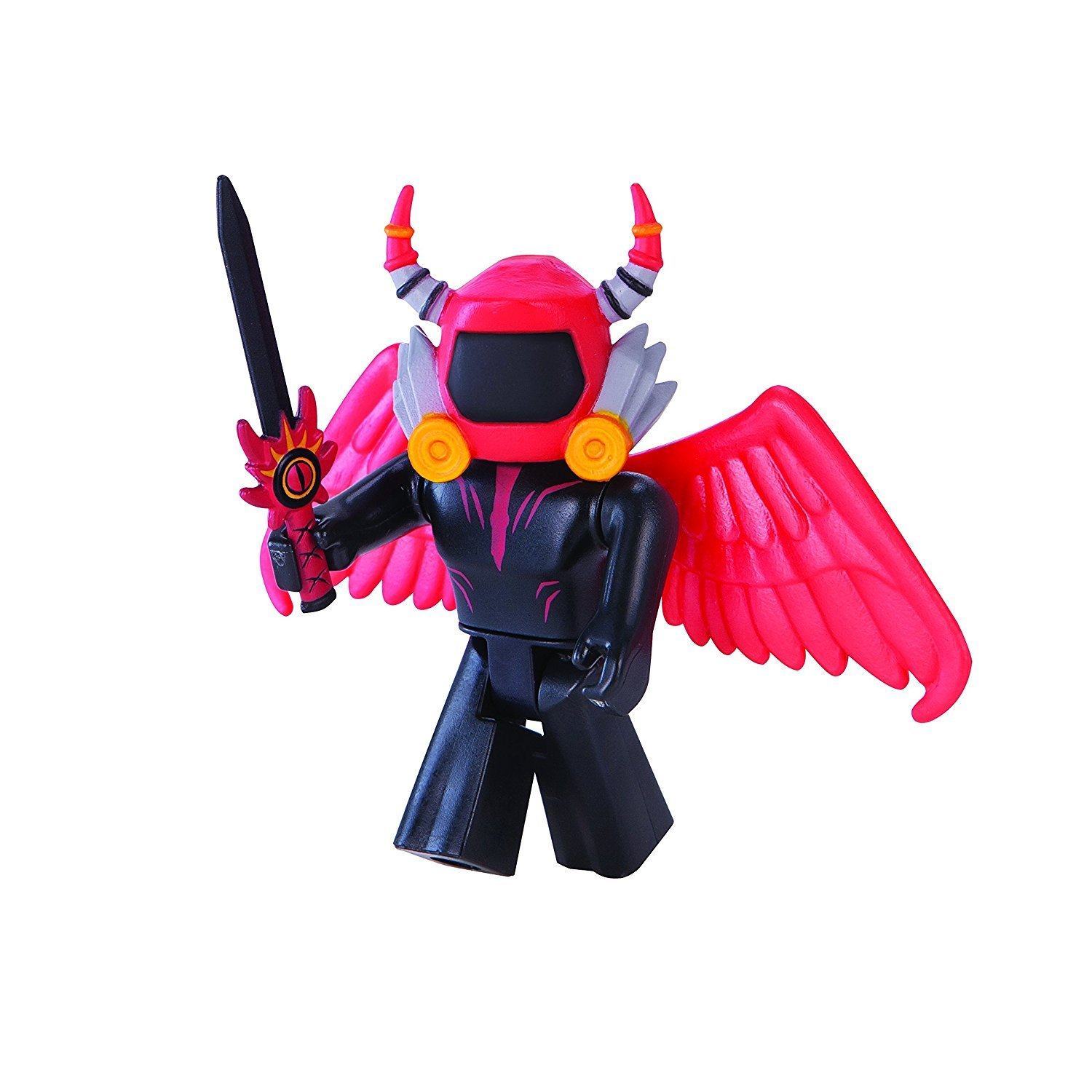 Roblox Toys Pack Lord Umberhallow Mystery Box Series 1 Buy - amazoncom roblox series 4 red brick mystery box toys games