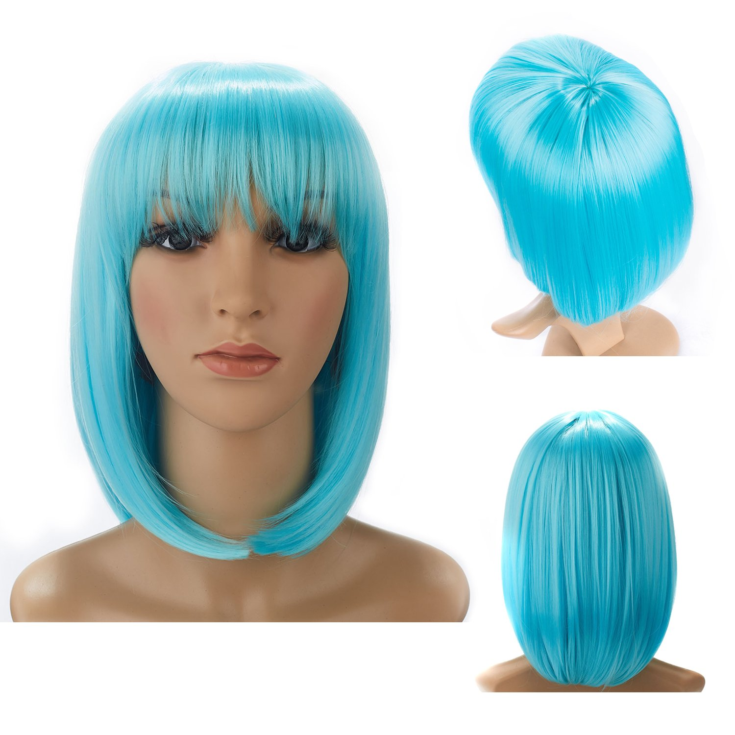H& N Hair Breathable U Part Wig Caps Lace Weaving Caps for Making Wigs with Adjustable Straps Lace Swiss Medium Size